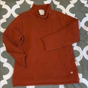 J. Crew crewcuts Boys Sweater